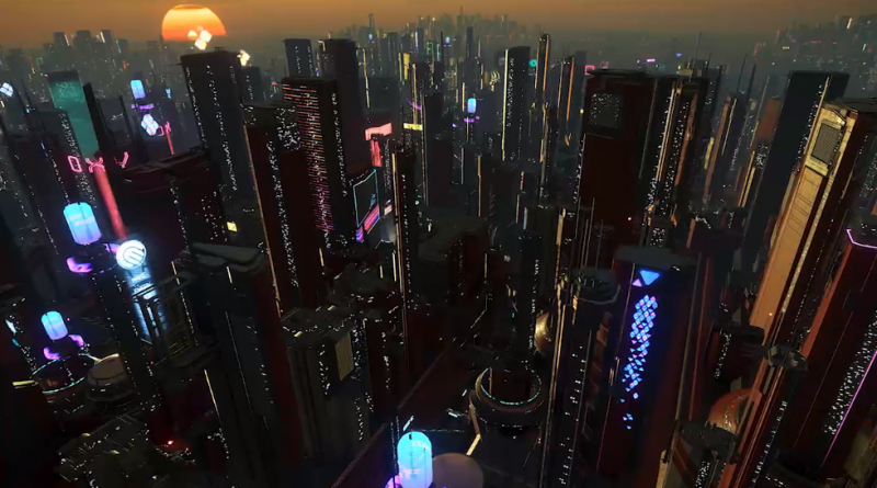 Arccorp View 2491