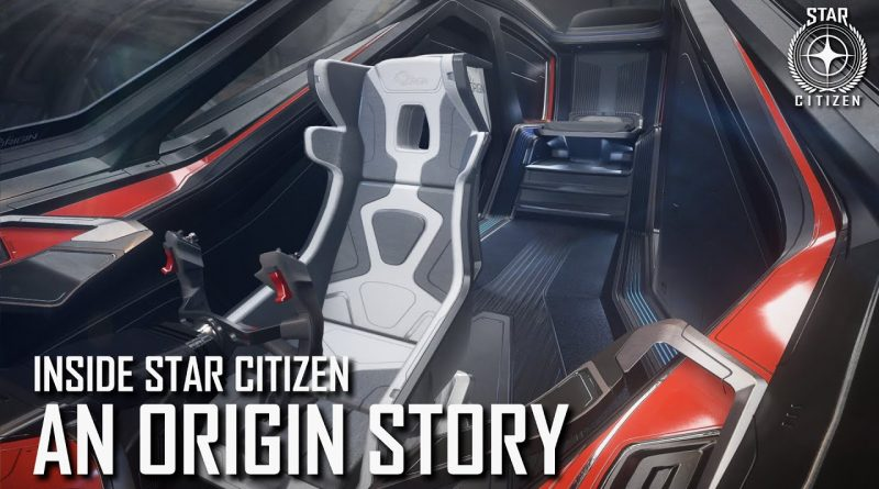Inside Star Citizen 23.05.2019 2636