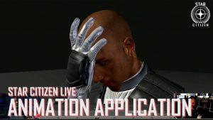 Star Citizen Live Animation 2596