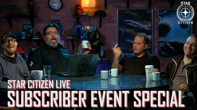 Star Citizen Live Special 2627