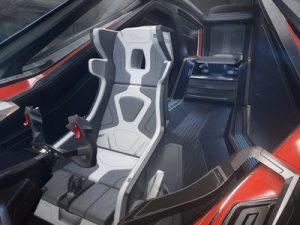 New Origin Cockpit 2725