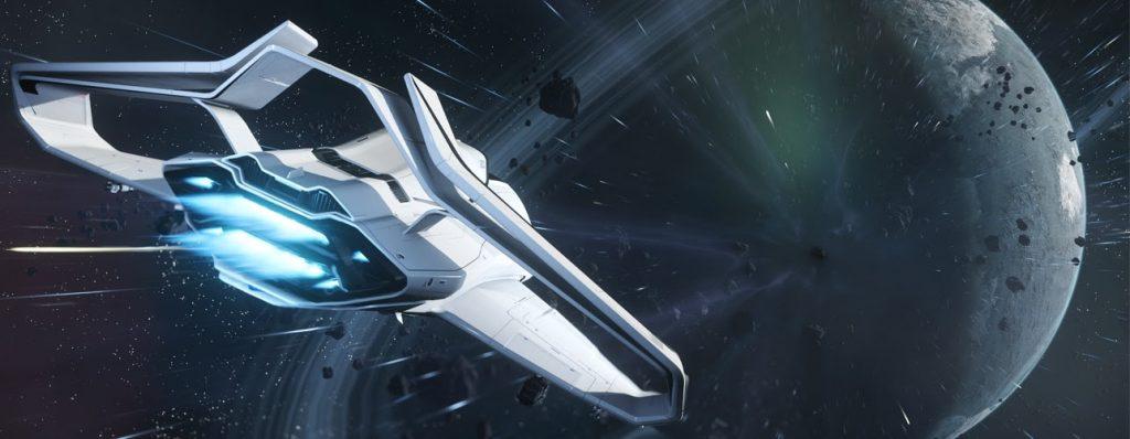 Origin 300 Quantumdrive 2721