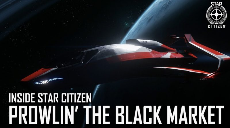 Inside Star Citizen 30.05.2019 2779