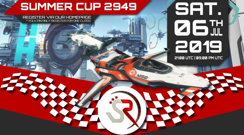 Summer Cup Header 3026