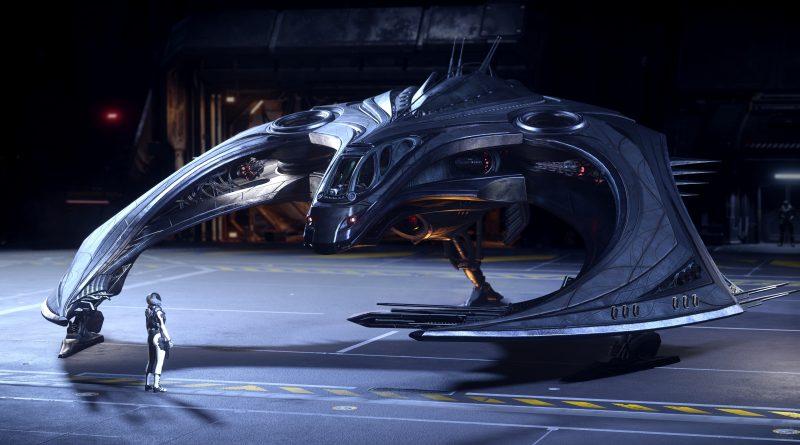 Blade Hangar