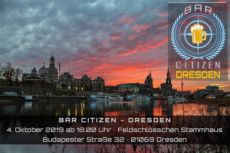 Flyer Dresden 3400
