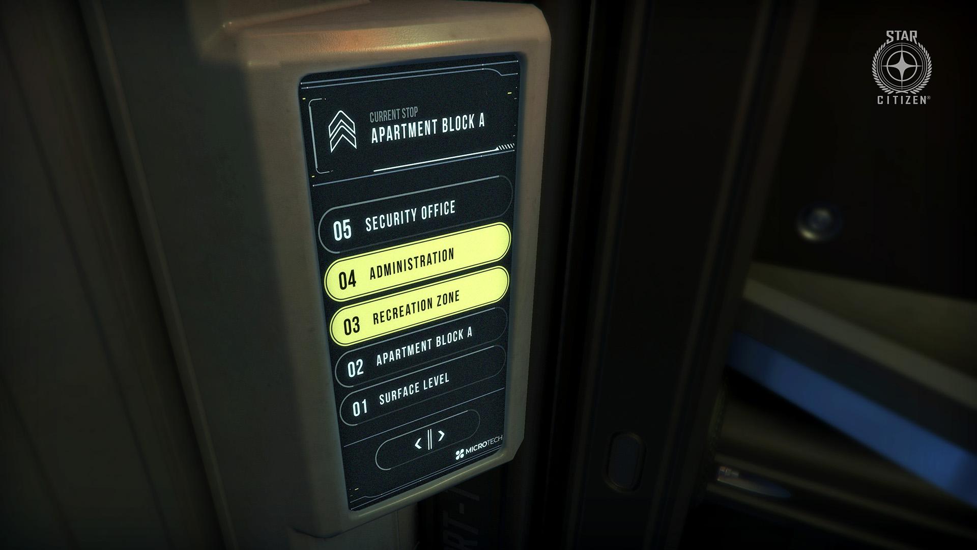 CloudImperiumGames StarCitizen ElevatorUI 3843