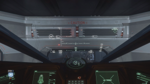 Carrack Cockpit 3871