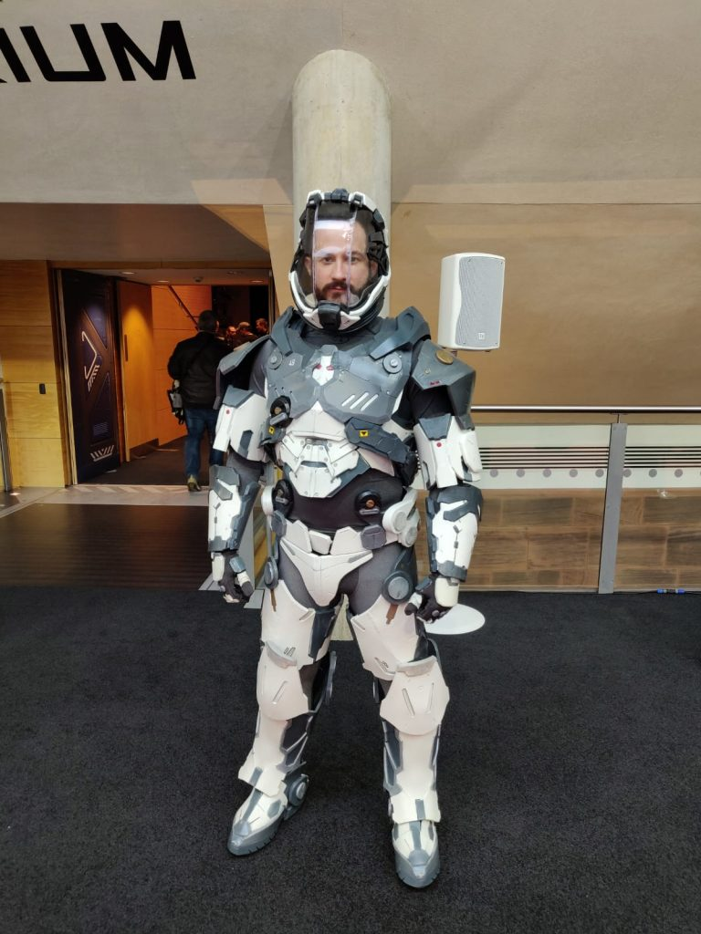 Citizencon Cosplay 3906
