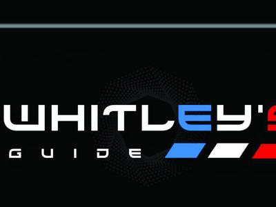 Whitleys Guide Logo 4318