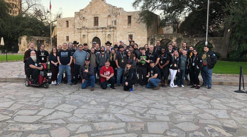 BarCitizen San Antonio