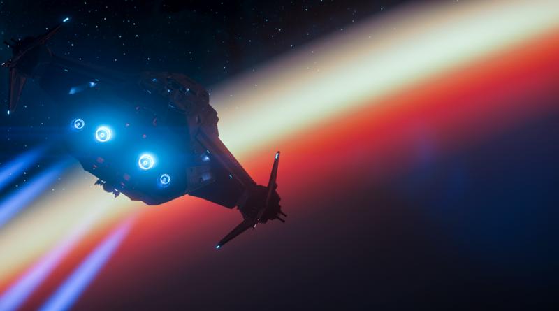 Carrack by Captain_Raoul