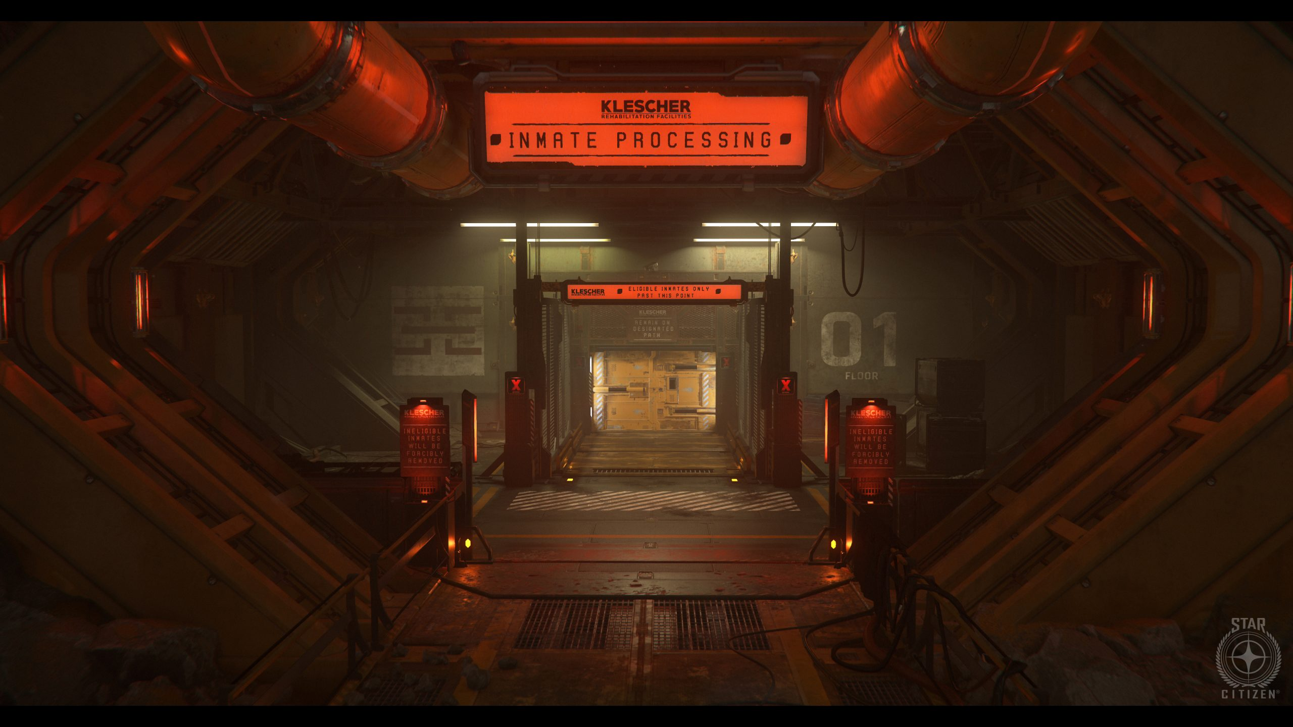 CloudImperiumGames StarCitizen Prisoner Processing 5029