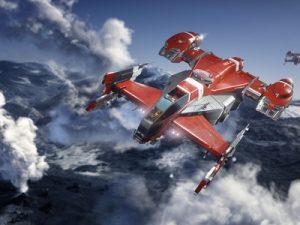 Cutlass Red 5310