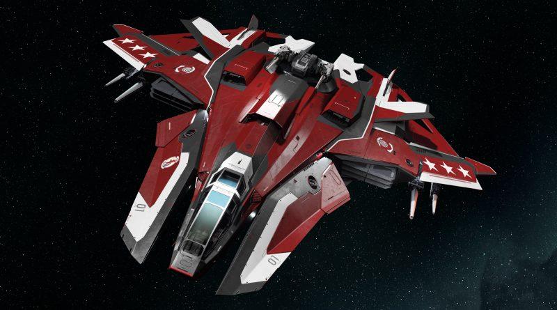 F8 Lightning (Fleet Week)