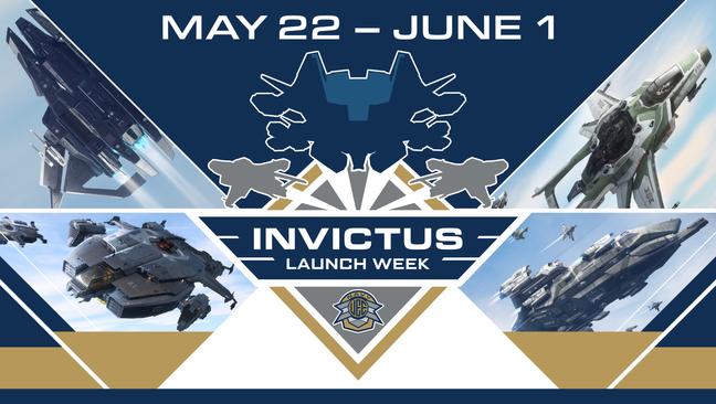 Invictus Promo Poster V11 5349