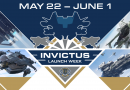 Invictus Launch Week Header 5361