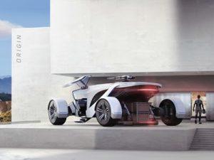 Origin G12 Rover Unveil 5415