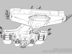 Aegis Hammerhead Earlly Concepts 011 5846