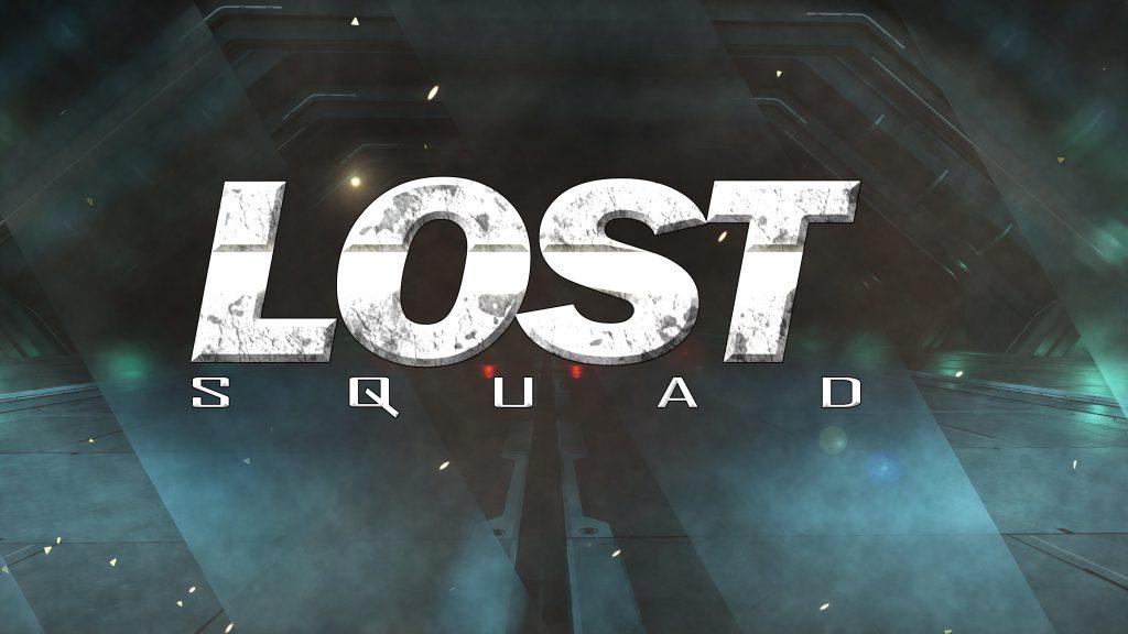 Lost Squad Final Countdown 5953