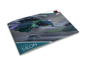 Talon Brochure V3 6061