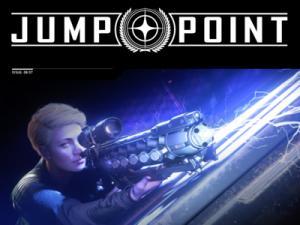 Electron Gun Jumppoint 5955