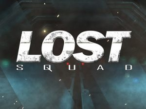 Lost And Found Lostsquad 6198
