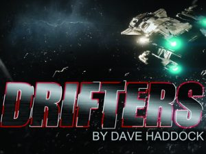 Drifters Title 6476