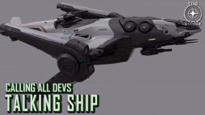 SCL Talking Ship 6482