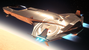 Origin Jumpworks 125A