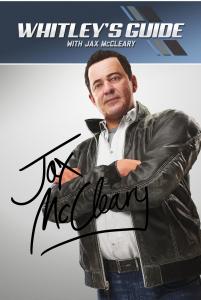 Jax McCleary