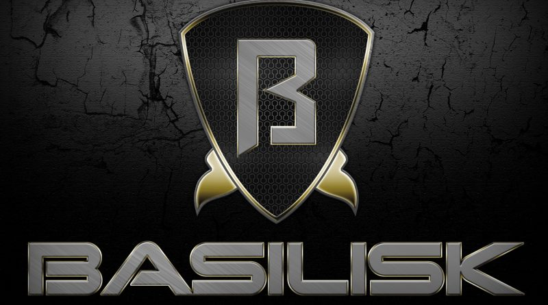 Basilisk Logo 2914