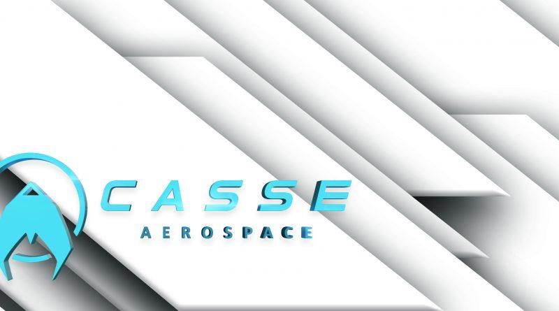 Casse Aerospace Header 2476
