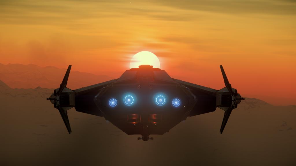 Squadron 42 Star Citizen Screenshot 20201204 10305145 7142