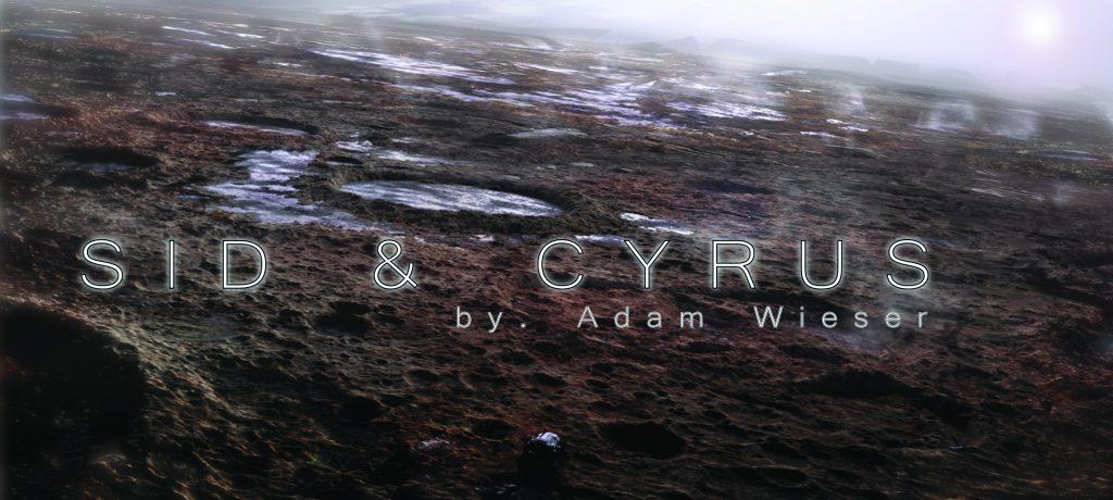 Sid Cyrus Title 7237