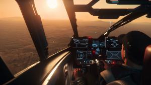 Charlie's Cockpit