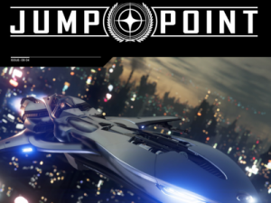Jump Point April Cover 8349