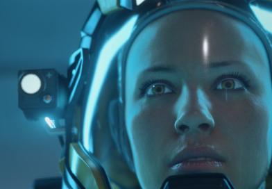 Portrait in Alpha 3.13